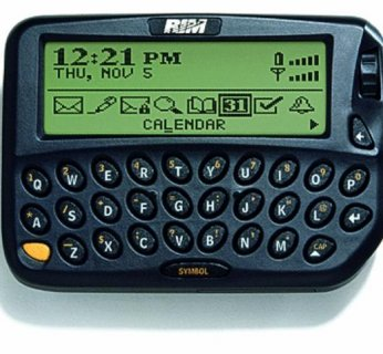BlackBerry 950