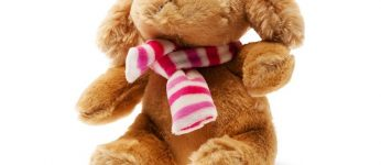 EASY TOUCH ET-6403 CUDDLY USB