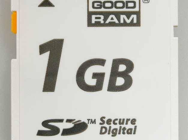 GoodRAM SD HighSpeed x100 SDC1024X100GR 1GB