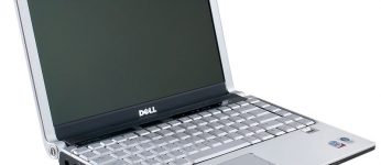Dell Inspiron XPS M1330