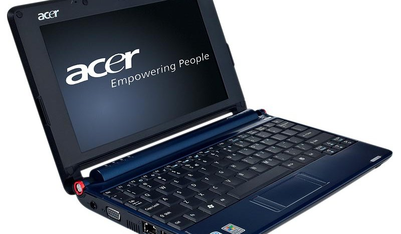 Acer Aspire One A0A 150-Bb