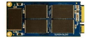 Super Talent SSD for Asus