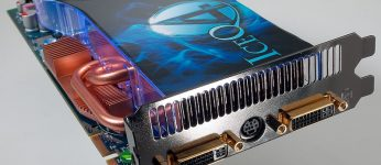 HIS Radeon HD 4850 TurboX IceQ 4 512MB GDDR3