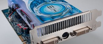 HIS Radeon HD 4670 IceQ Turbo 512MB GDDR3