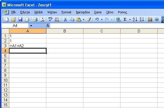 excel formuly