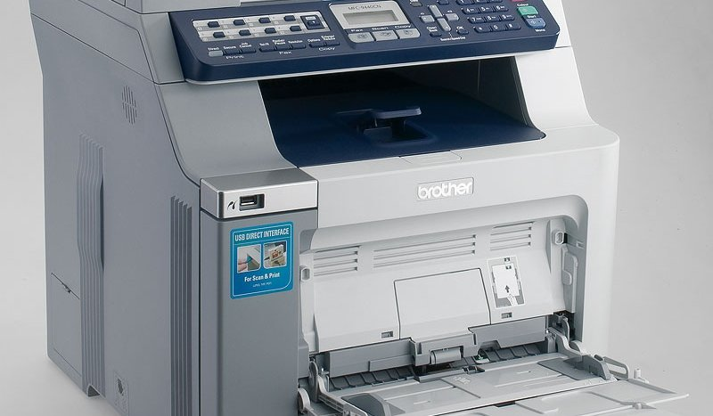 Brother MFC-9440CN