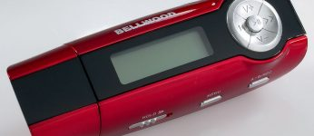 Bellwood BMP 102 (2GB)