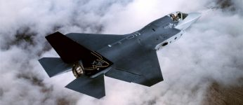 F-35 Lightning II - dziecko projektu Joint Strike Fighter