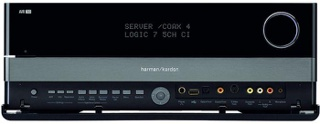 HARMAN/KARDON AVR 760