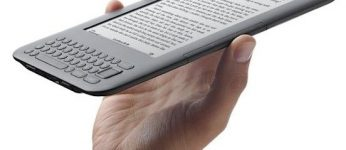 Nowy Amazon Kindle