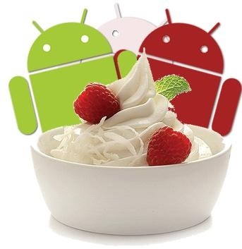 LG krytykuje Androida 2.2 (Froyo)