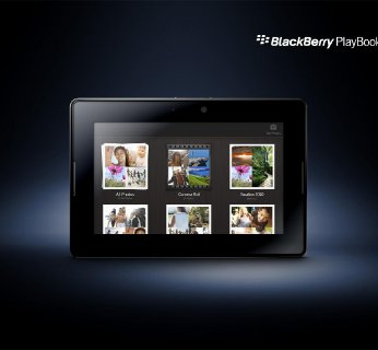 7-calowy BlackBerry Playbook