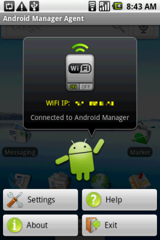 Android Manager