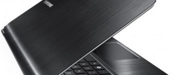Ultracienki notebook Samsunga ma konkurować z MacBookiem Air