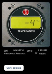 Digital Thermometer Free