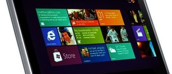 Tablety, notebooki i desktopy z Windows 8 zadebiutują na jesieni 2012 roku