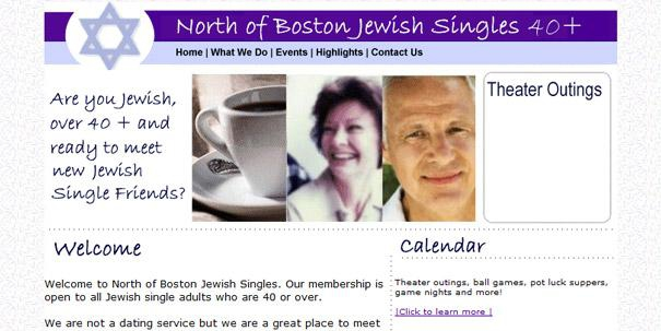 "north bangor jewish singles ""beth el was founded to provide a religiously liberal alternative to the existing synagogues in bangor (one conservative and one orthodox) the bangor jewish community has a long and venerable history, dating back to the 1850s, and both synagogues have existed for almost 100 years."