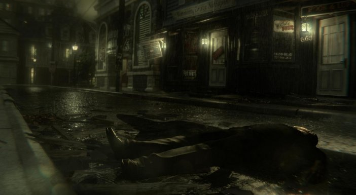 Murdered: Soul Suspect - mat.prom.