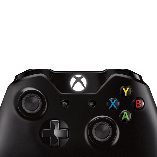 Gamepad od Xbox One