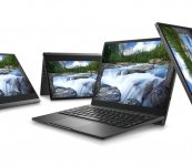 Dell Latitude 7000 2-in-1