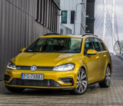 Volskwagen Golf Variant Highline 1.4 TSI