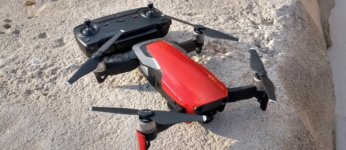 dji mavick air
