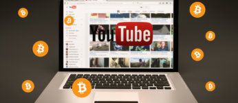 youtube kryptowaluty