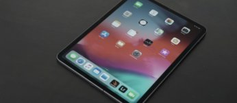 Apple iPad Pro 11 LTE 64GB 2018