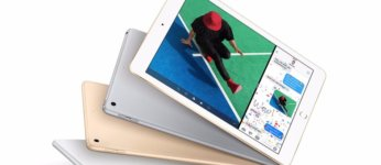 Apple iPad LTE 128GB