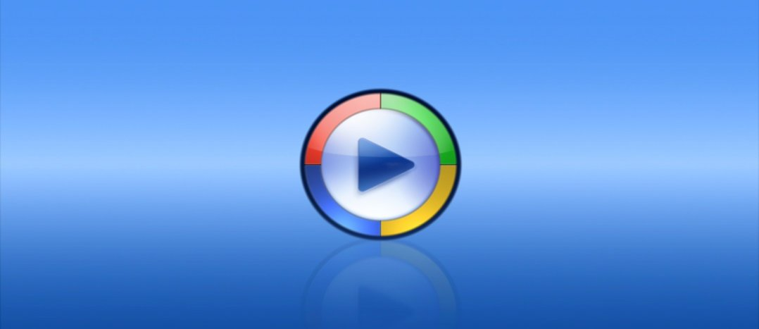 logo programu windows media player