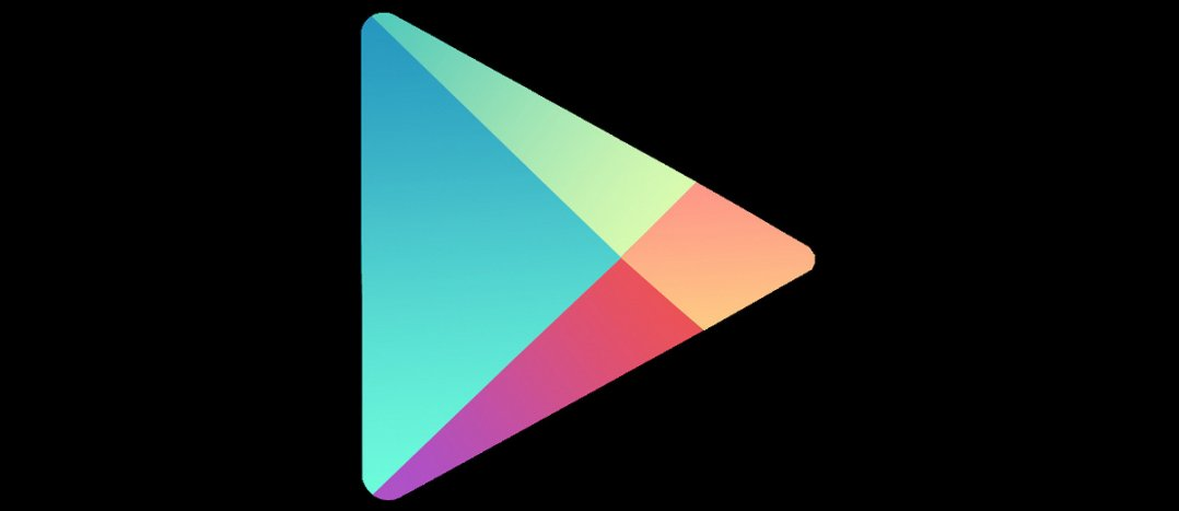 ikonka google play