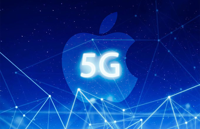 Apple ma kłopot z modemami 5G.