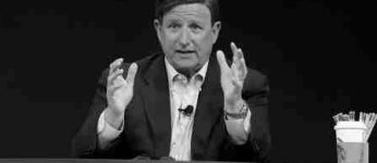 Oracle, Mark Hurd