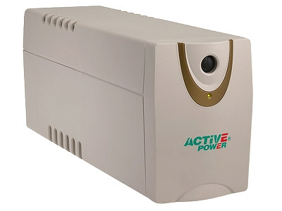 Action Active Power 600