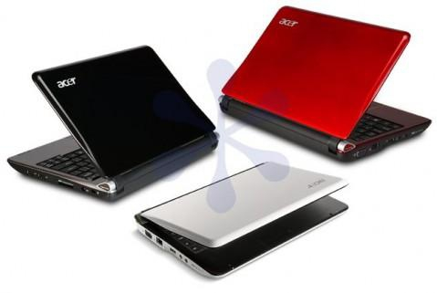 Acer Aspire One 10.1