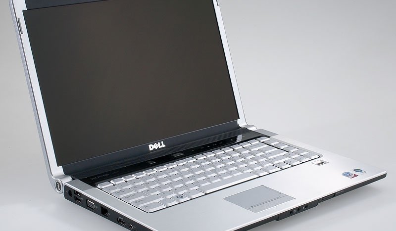 Dell Inspiron XPS M1530