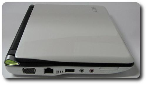 Acer Aspire One 10.1 1