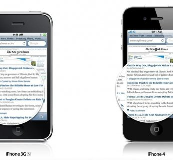 Nowy iPhone 4!