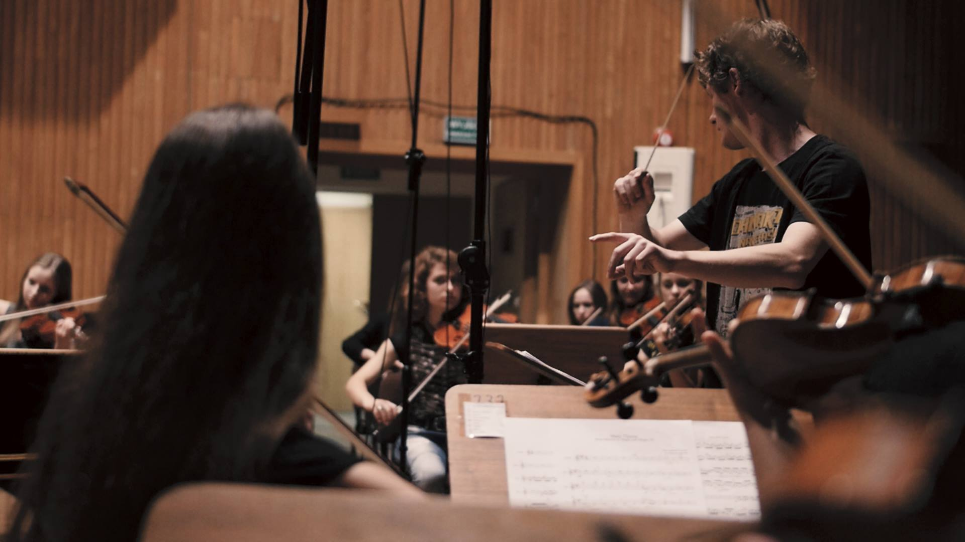 heroes orchestra