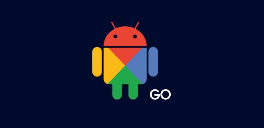 Android GO logo