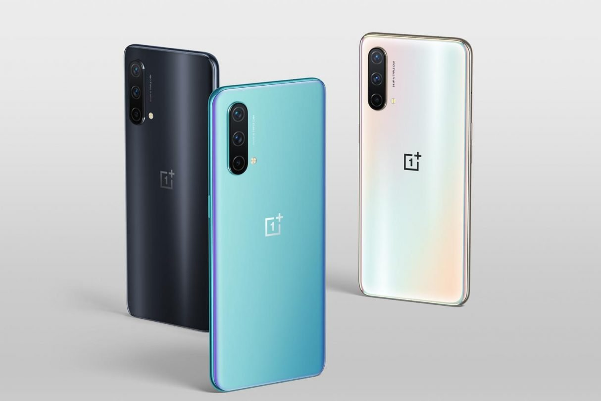OnePlus Nord CE 5G, Premiera OnePlus Nord CE 5G, specyfikacja OnePlus Nord CE 5G, cena OnePlus Nord CE 5G